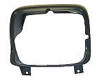 1984 - 1996 Corvette Headlight Bezel - LH