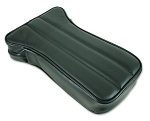 1969-1971 Corvette Leather Center Armrest in Factory Colors