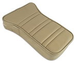 1972-1978 Corvette Leather Center Armrest in Factory Colors