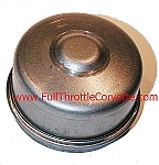1963 - 1968 Corvette Front Wheel Bearing Grease Cap