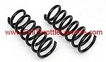 1963 - 1982 Corvette Front Coil Springs (Pair)