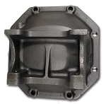1963-1977 Corvette Heavy Duty Differential Cover