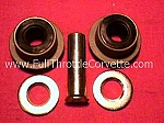 1963 - 1982 Corvette Trailing Arm Bushing Kit