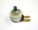 1969 Corvette wiper Door Override Switch for Cars Without A/C
