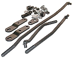 1964 - 1967 Corvette 4 Speed Shifter Linkage Kit
