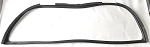 1968 - 1972 Corvette Coupe Rear Window Weatherstrip,US Made