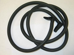 1968 - 1975 Corvette Convertible Decklid Weatherstrip US Made