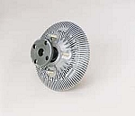 1960-1970 Small Block Corvette Cooling Fan Clutch Assembly
