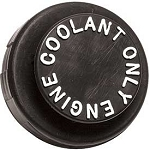 1977 Late - 1982 Expansion Tank Cap