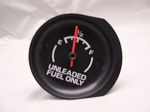 1975 - 1976 Corvette Fuel Gauge