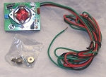 1965 - 1974 Corvette Electronic Conversion Kit for Tachometer