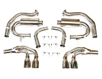 1997 - 2004 Corvette Performance NxtStep Exhaust System