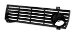 1968 - 1969 Corvette Front Right Hand Grill, Reproduction