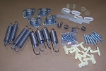 1968 - 1982 Corvette Headlight rebuild Kit