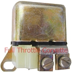 1966 - 1971 Corvette Horn Relay with Buzzer