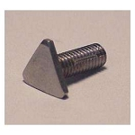 1968 - 1977 Corvette Triangle Head T-Top Bolt