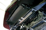 1997-2004 Corvette Radiator Protection Screen
