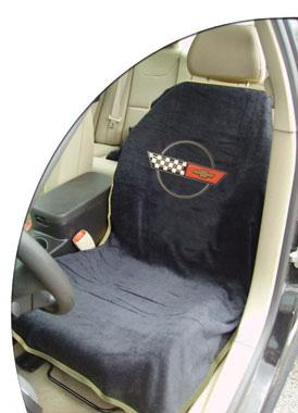 1984 1996 Corvette Seat Armour Towel Each
