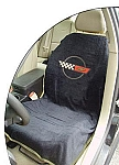 1984 - 1996 Corvette Seat Armour Towel - Each
