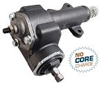1969-1982 Steering Gearbox - New (No Core Charge)
