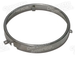 1958 - 1982 Corvette Headlight Retaining Ring