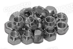 1956 - 1982 Corvette Rally Wheel Lug Nut Set (20)