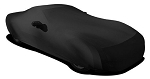 1997 - 2004 Corvette Black Onyx, Indoor Car Cover, Bag Included