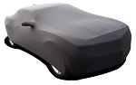 2010 - 2015 Camaro Black Onyx Indoor Car Cover.