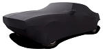 1967 - 1969 Camaro Black Onyx Indoor Car Cover.