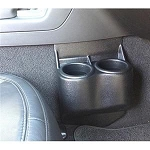 2010 - 2015 Camaro Front Travel Buddy Dual Drink Holder