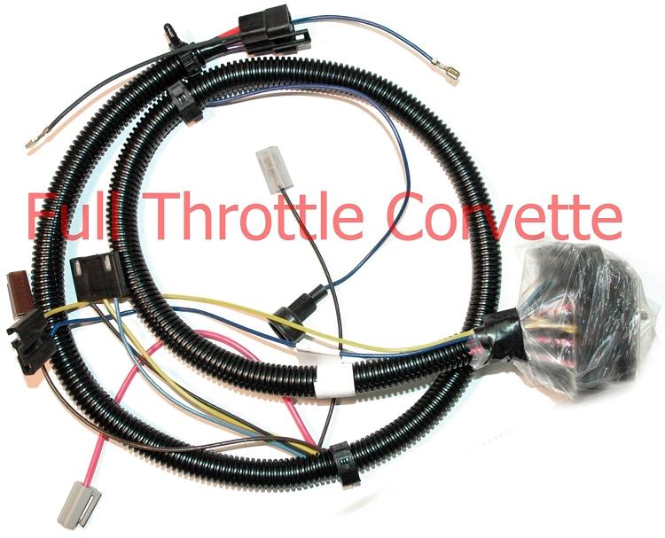 1977 corvette engine diagram 1977 corvette starter wiring diagram corvette  engine wiring harness 1968 corvette engine