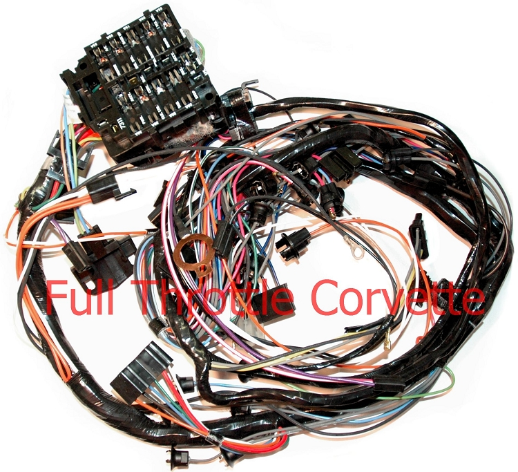1976 Corvette Dash Harness. Manual Transmission on radio harness, oxygen sensor extension harness, alpine stereo harness, dog harness, suspension harness, nakamichi harness, electrical harness, safety harness, obd0 to obd1 conversion harness, maxi-seal harness, cable harness, pony harness, amp bypass harness, engine harness, pet harness, battery harness, fall protection harness,
