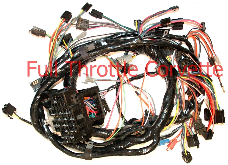 vma8000at  Camaro Wiring Harness on 72 chevelle wiring harness, 66 impala wiring harness, 82 camaro engine swap,