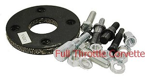 1963 - 1981 Corvette Steering Coupler Web Repair Kit