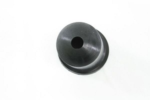 1963-1965E Corvette Clutch Rod Boot (Firewall)