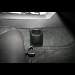 2010 - 2014 Camaro Front Travel Buddy Single Drink Holder
