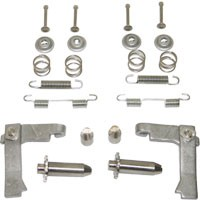 1965 - 1982 Corvette Stainless Steel Park Brake Hardware Kit