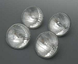 1963 - 1967 Corvette T-3 Headlight set