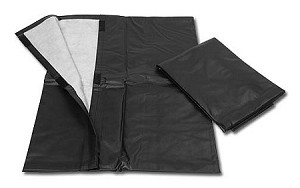 1968 - 1982 Corvette T-Top Storage Bags