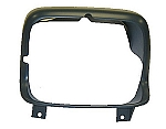1984 - 1996 Corvette Headlight Bezel - RH