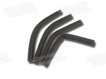 1968 - 1982 Air Vent Outlet Grille Foam Seals. 4 Piece