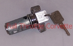 1979-1982 Corvette Ignition Lock with Square Key