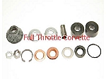 1963 - 1982 Corvette Steering Slave Cylinder Seal Kit