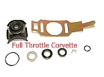 1963 - 1982 Corvette Power Steering Control Valve Seal Kit