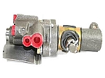1963 - 1982 Corvette Reman Power Steering Control Valve