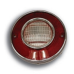 1975 - 1979 Corvette Back Up Light Assembly - GM Restoration