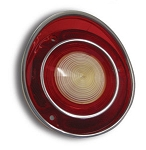 1969 Corvette Back Up Light Lens