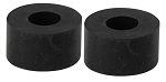 1963 - 1982 Corvette Power Steering Cylinder Shaft Rubber Bushing Set