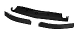 1991 - 1996 Corvette Front Spoiler Kit - 3 Pcs
