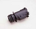 AC  Compressor for 63-76 Corvette. Remanufactured AC Delco